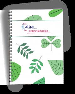 Altra - Individual notitiebook-1