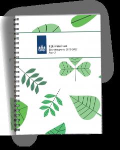 Rijkswaterstaat - Individual notitiebook-1
