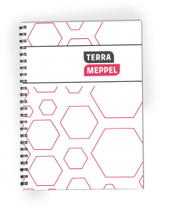 Terra Meppel - Individual notitiebook-1